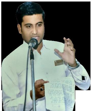 Ashish Shrivastava Ansh